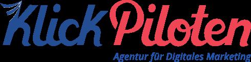 KlickPiloten Logo Groß