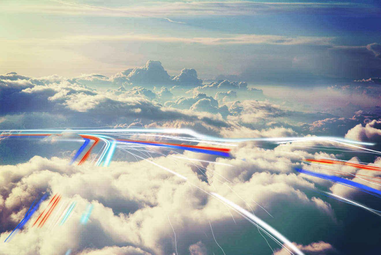 KlickPiloten Wolken Cover