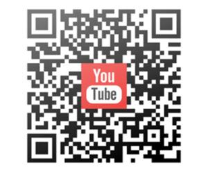 QR Youtube