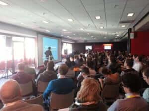 Vortrag auf dem SEO Day 2015