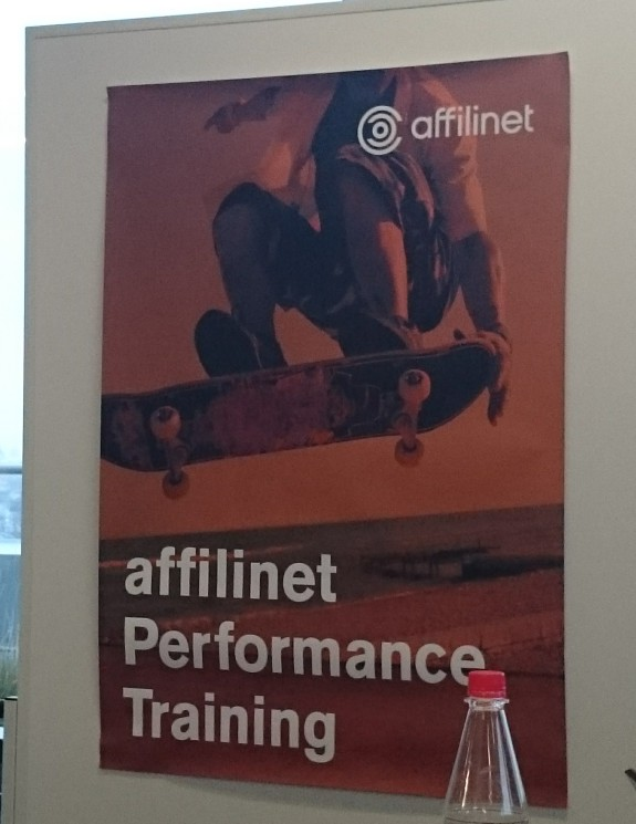 affilinet Performance Training 2015