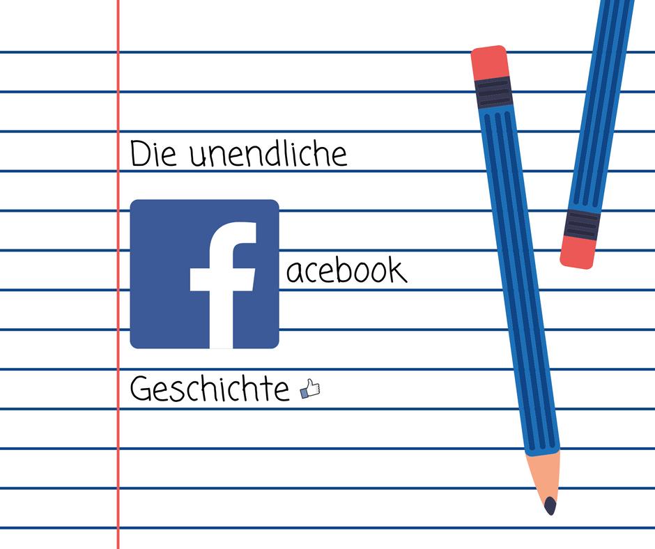 Die unendliche Facebook Geschichte