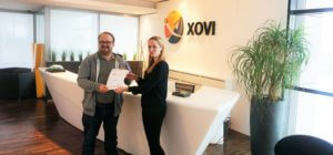 XOVI-Zertifizierung-Web