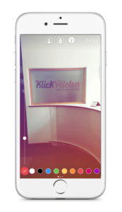 Instagram-KlickPiloten
