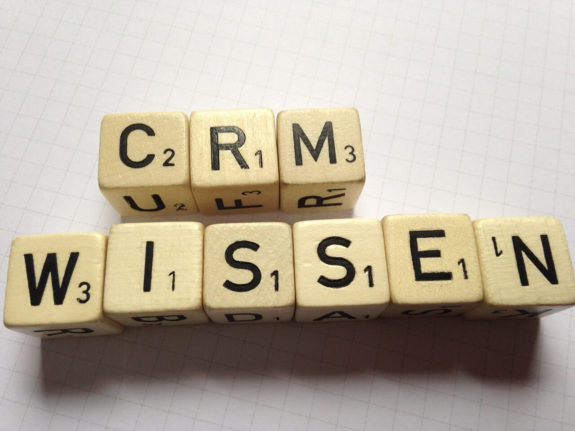 CRM-Trends
