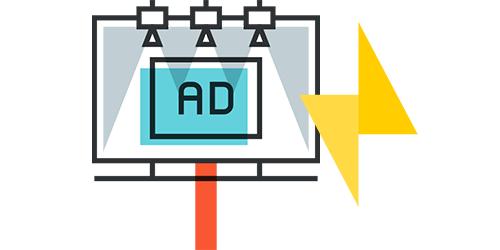 AMP Seiten für AdWords