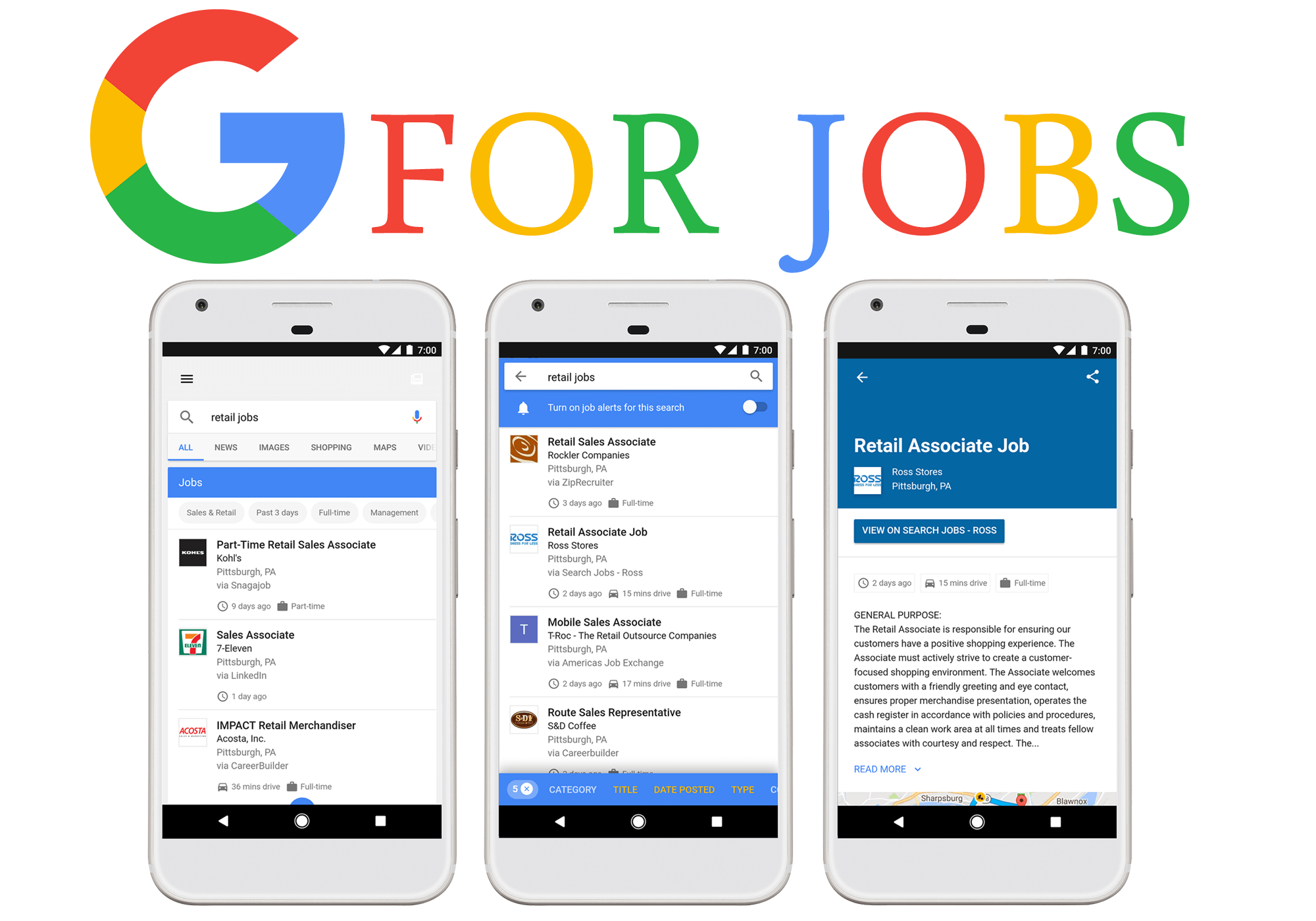 KlickPiloten - Google for Jobs