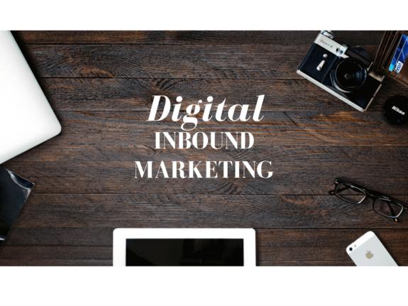 Digital Inbound-Marketing