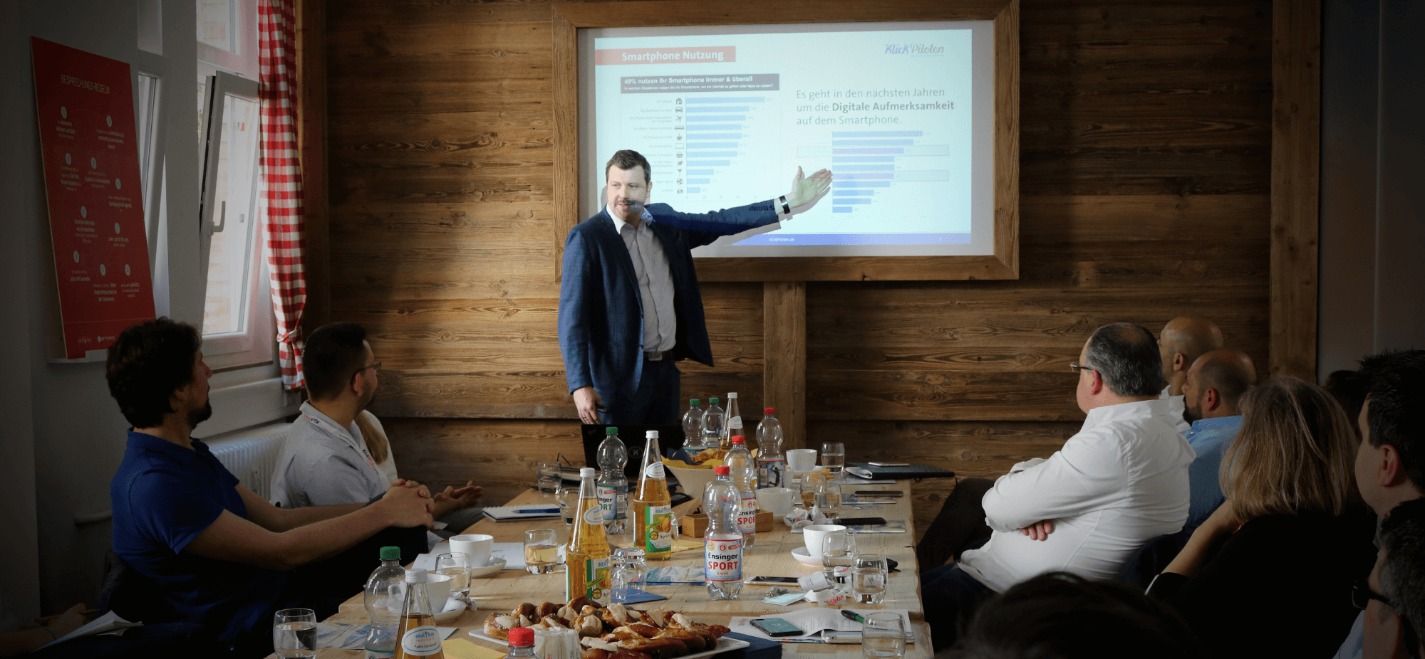 Online-Marketing Schulung Seminar Stuttgart