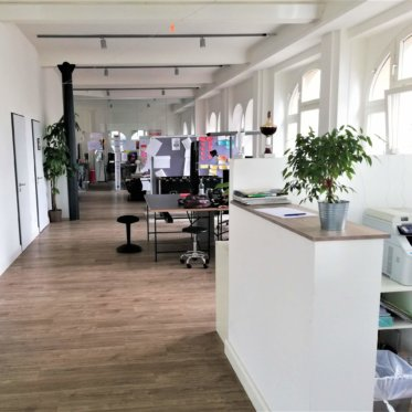 KlickPiloten Hamburg Büro Innenarchitektur