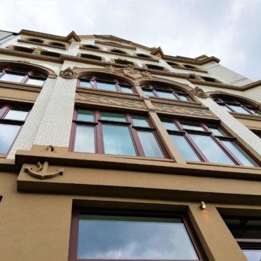KlickPiloten Hamburg Bürogebäude